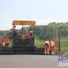 27.05.2016. В Демском районе проводится ремонт внутрирайонных дорог