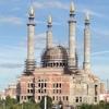 25.01.2015. Соборная мечеть