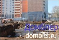 14.04.2015. Незаконное строительство