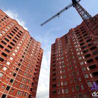 14.09.2016. Свыше четверти россиян живут в новых домах