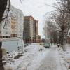 18.04.2015. Жилой комплекс на Владивостокской