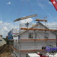 11.11.2016. В республике разработана программа строительства социального жилья до 2025 года