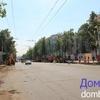 08.07.2016. В Черниковке идет реконструкция улицы Первомайской