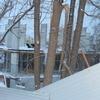 10.12.2014. ЖК Черемушки. Постройка первого жилого дома