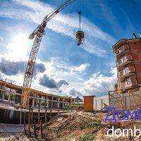 01.03.2017. В Башкирии три четверти всего жилья строится по долевой схеме