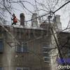 01.03.2016. Жители Демского района могут спокойно гулять под крышами домов