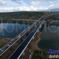 05.10.2016. 7 октября в Уфе откроют Затонский мост и введут в эксплуатацию участок улицы Интерациональной