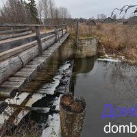 09.05.2016. В Бураевском районе две бесхозные плотины оформлены в собственность