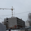 22.12.2014. Жилой дом по улице Правды (Дема)