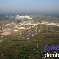 18.05.2016. Министерство экологии изучило выбросы завода 'Кроношпан'