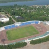 02.02.2015. Стадион Нефтяник